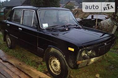 ВАЗ 2106 1991 в Богородчанах