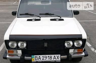ВАЗ 2106 1991 в Кропивницком