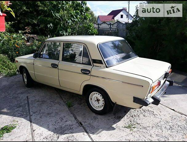 ВАЗ 2106 1991 в Сквире