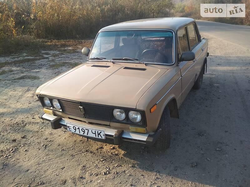 ВАЗ 2106 1986 в Кременчуге