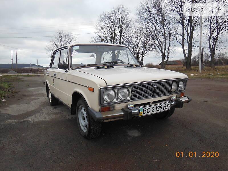ВАЗ 2106 1991 в Буске