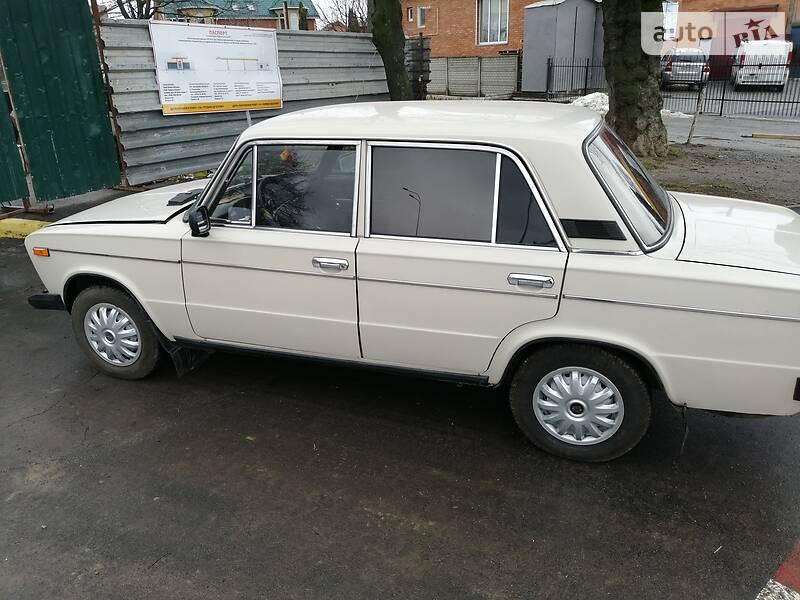 ВАЗ 2106 1989 в Виннице