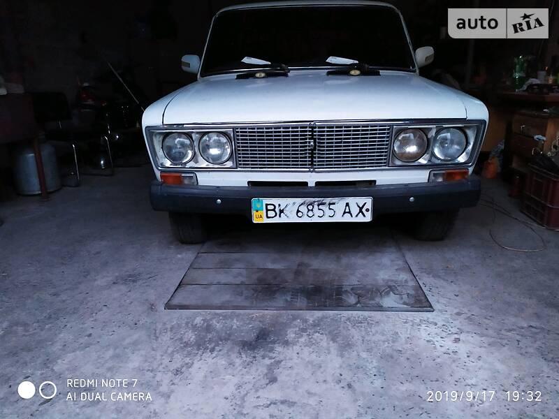 ВАЗ 2106 1985 в Ровно