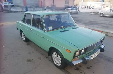 ВАЗ 2106 1989 в Краматорске