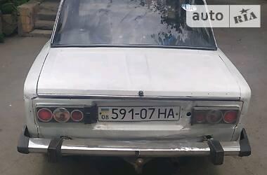 ВАЗ 2106 1984 в Токмаке
