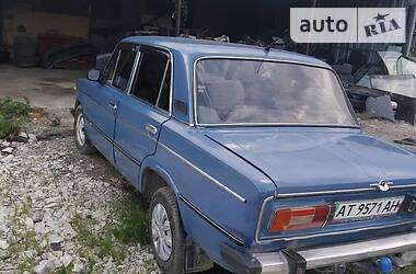 ВАЗ 2106 1988 в Тлумаче