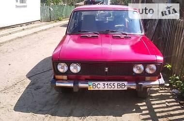 ВАЗ 2106 1981 в Жидачове