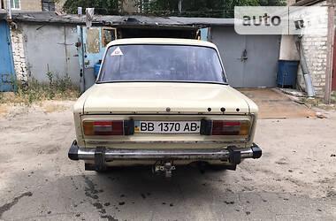 ВАЗ 2106 1987 в Северодонецке
