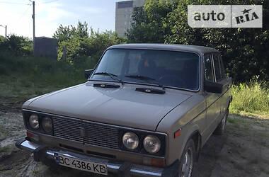ВАЗ 2106 1990 в Львове