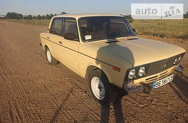 ВАЗ 2106 1986 в Вознесенске
