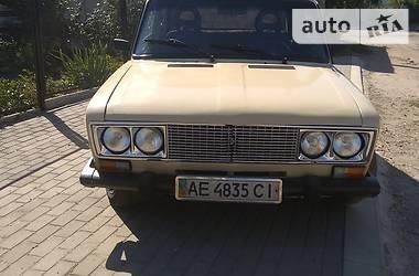 ВАЗ 2106 1991 в Днепре