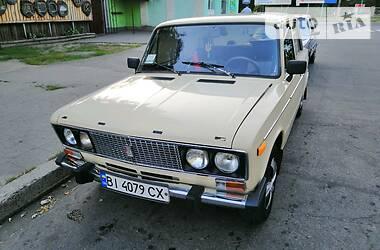 ВАЗ 2106 1991 в Кременчуге