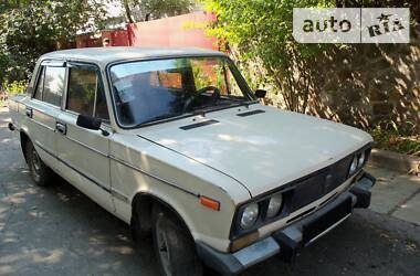ВАЗ 2106 1988 в Краматорске