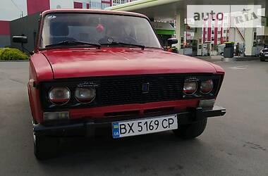 ВАЗ 2106 1989 в Хмельницком