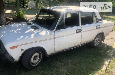 ВАЗ 2106 1989 в Томаковке