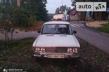 ВАЗ 2106 1983 в Бородянке