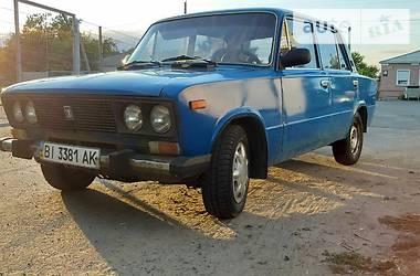 ВАЗ 2106 1993 в Полтаве