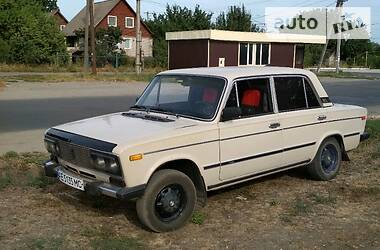 ВАЗ 2106 1981 в Кривом Роге