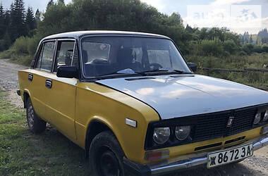 ВАЗ 2106 1982 в Славском