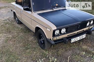 ВАЗ 2106 1986 в Новом Роздоле