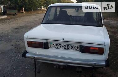 ВАЗ 2106 1978 в Снигиревке
