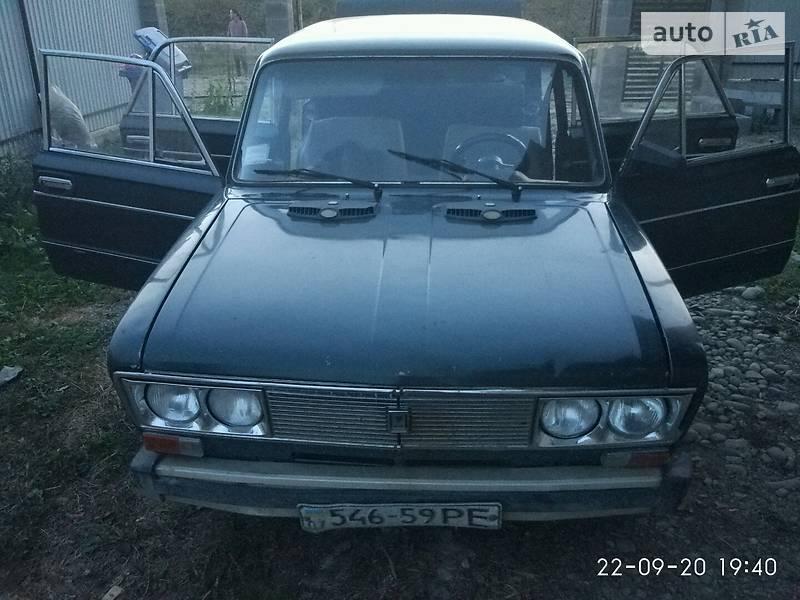 ВАЗ 2106 1982 в Хусте