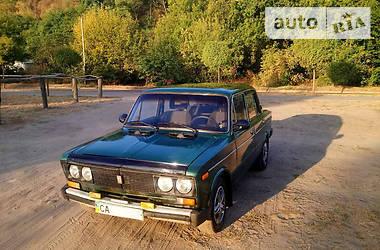 ВАЗ 2106 1989 в Черкассах
