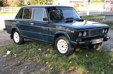ВАЗ 2106 1996 в Тернополе