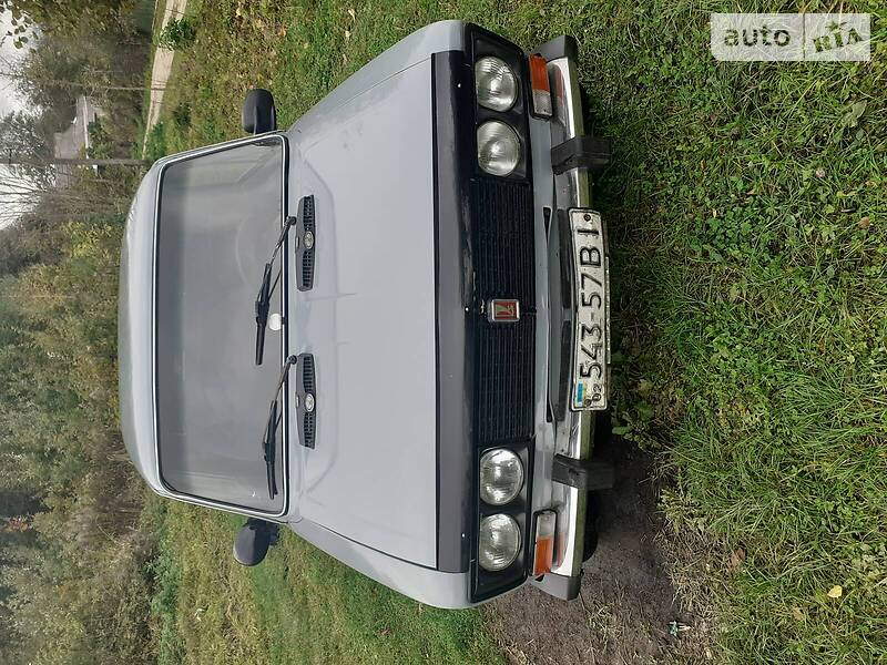 ВАЗ 2106 1979 в Хмельницком