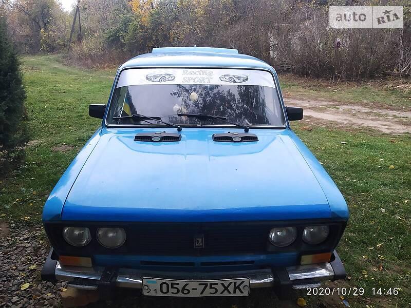 ВАЗ 2106 1987 в Ахтырке
