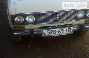 ВАЗ 2106 1991 в Ивано-Франковске