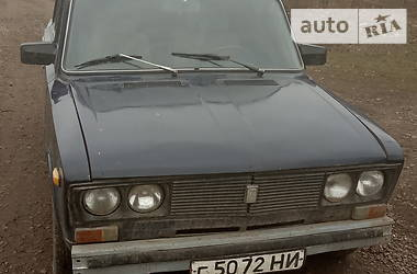 ВАЗ 2106 1991 в Миколаєві