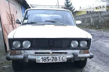 ВАЗ 2106 1984 в Червонограде