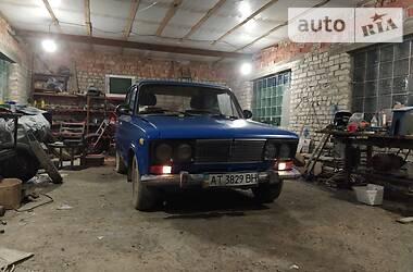 ВАЗ 2106 1982 в Ивано-Франковске