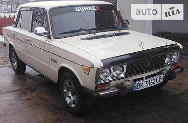 ВАЗ 2106 1992 в Ровно