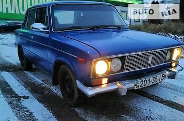 ВАЗ 2106 1986 в Ивано-Франковске