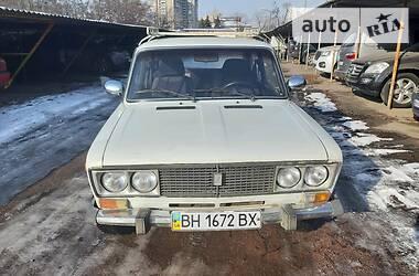 ВАЗ 2106 1991 в Одесі