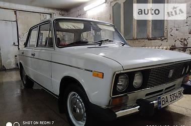 ВАЗ 2106 1986 в Кривом Озере