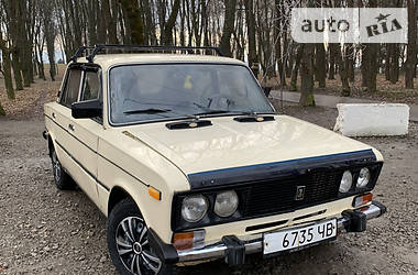 ВАЗ 2106 1977 в Заліщиках