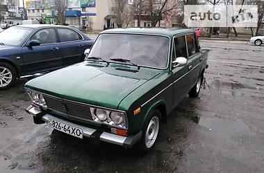 ВАЗ 2106 1986 в Каховке