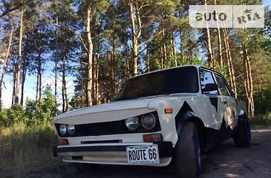 ВАЗ 2106 1986 в Новомосковську
