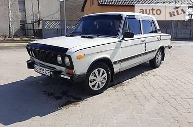 ВАЗ 2106 1984 в Черновцах