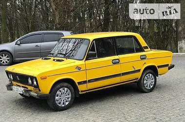 ВАЗ 2106 1994 в Черновцах