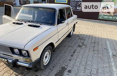 ВАЗ 2106 1987 в Глыбокой