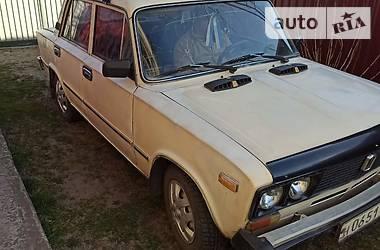 ВАЗ 2106 1992 в Львове