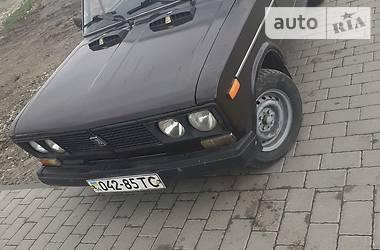 ВАЗ 2106 1985 в Жовкве