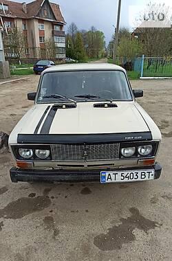 ВАЗ 2106 1990 в Рожнятове
