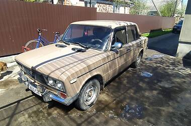 ВАЗ 2106 1988 в Костополе