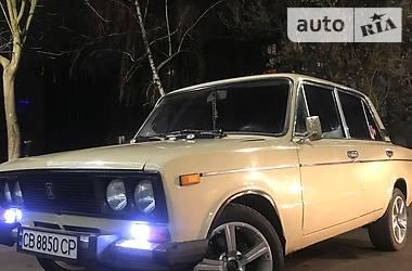 Седан ВАЗ 2106 1990 в Чернигове