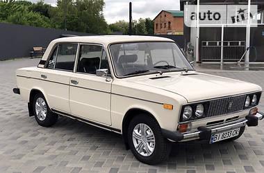Седан ВАЗ 2106 1991 в Полтаве